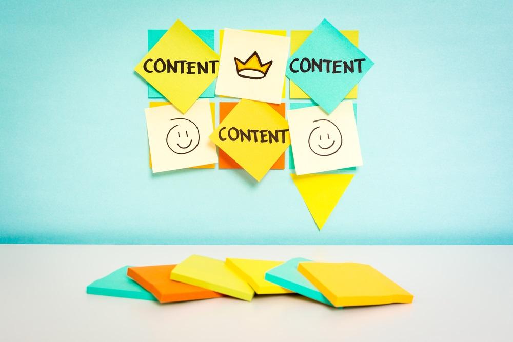 9 главных трендов контент-маркетинга 2016