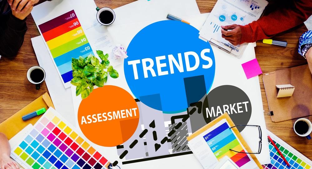 Маркетинг будущего: 10 главных трендов