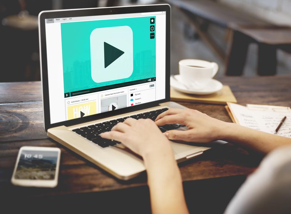Как Видеопрезентация компании поможет завоевать любовь покупателей и увеличить продажи