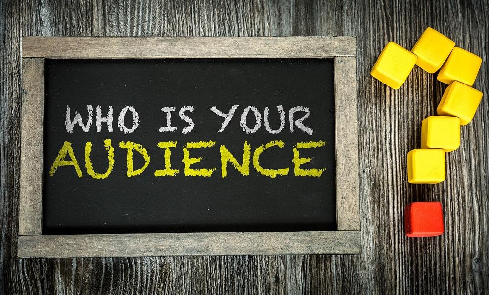Екатерина Дягилева: Как определить целевую аудиторию бренда