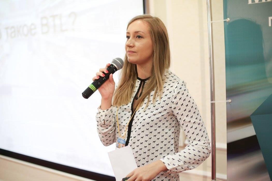 Анастасия Комарова, Умное Рекламное Агентство: «Первые несколько лет у меня даже сайта не было»