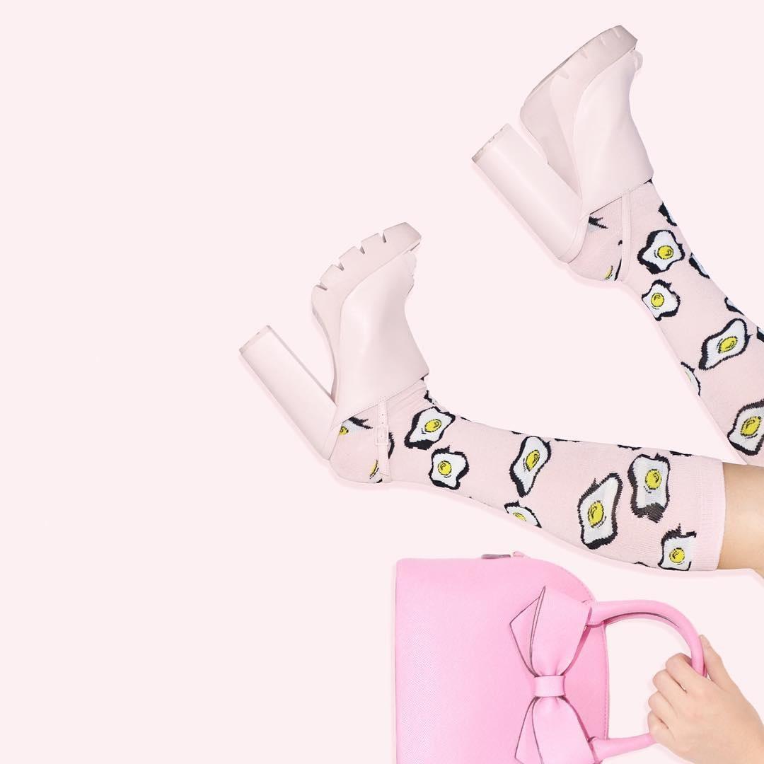Как вести блог модного бренда: 10 простых советов