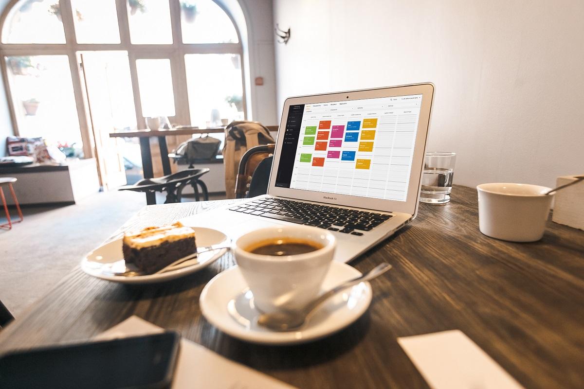 Как эффективно управлять малым бизнесом: смарт-касса и облачная автоматизация Qasl