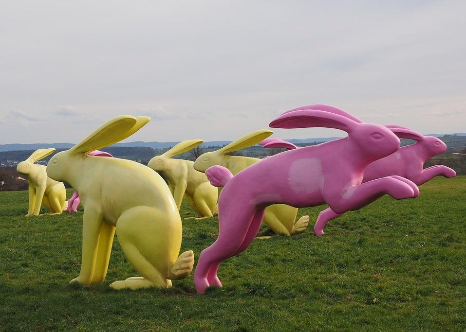 Быстрее, чем кролики: как в два раза сократить сроки выполнения проекта