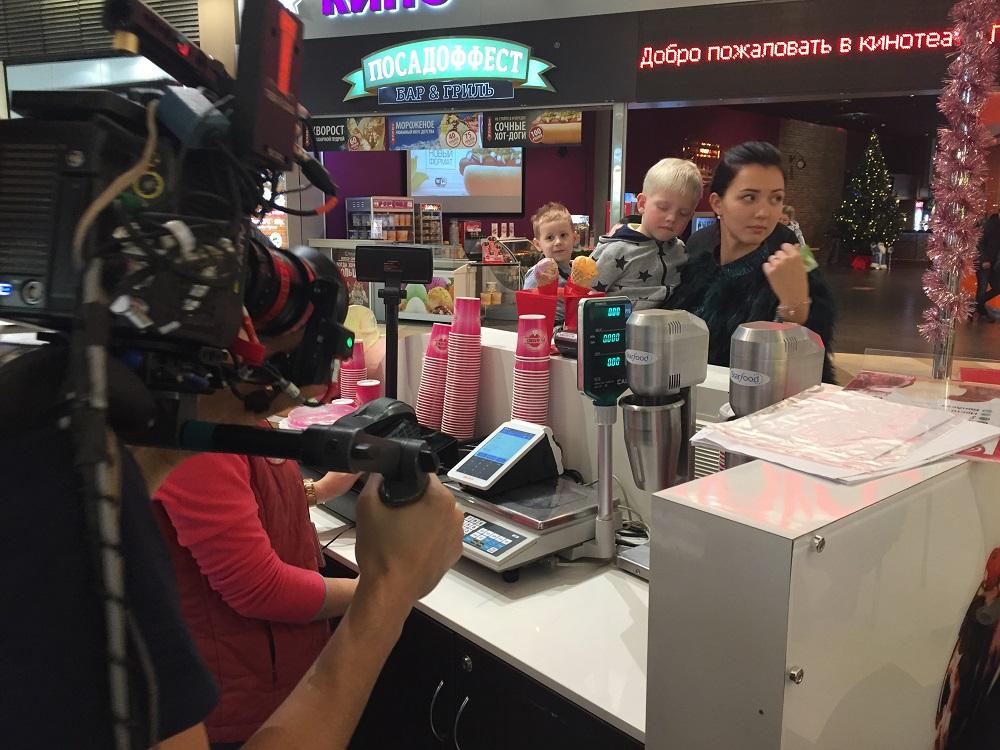 История кафе-мороженых Gelateria Plombir, или как успешная франшиза переходит все границы