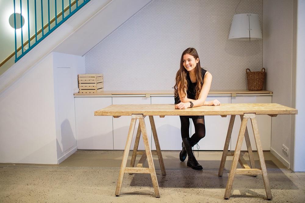 Алена Злобина, Вкус&Цвет: «Я хотела создать платформу для улучшения качества жизни»