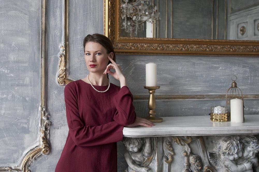 Бренд-стратег Ольга Бакасова: «Продажи – это пульс бизнеса, а бренд – его сердце»