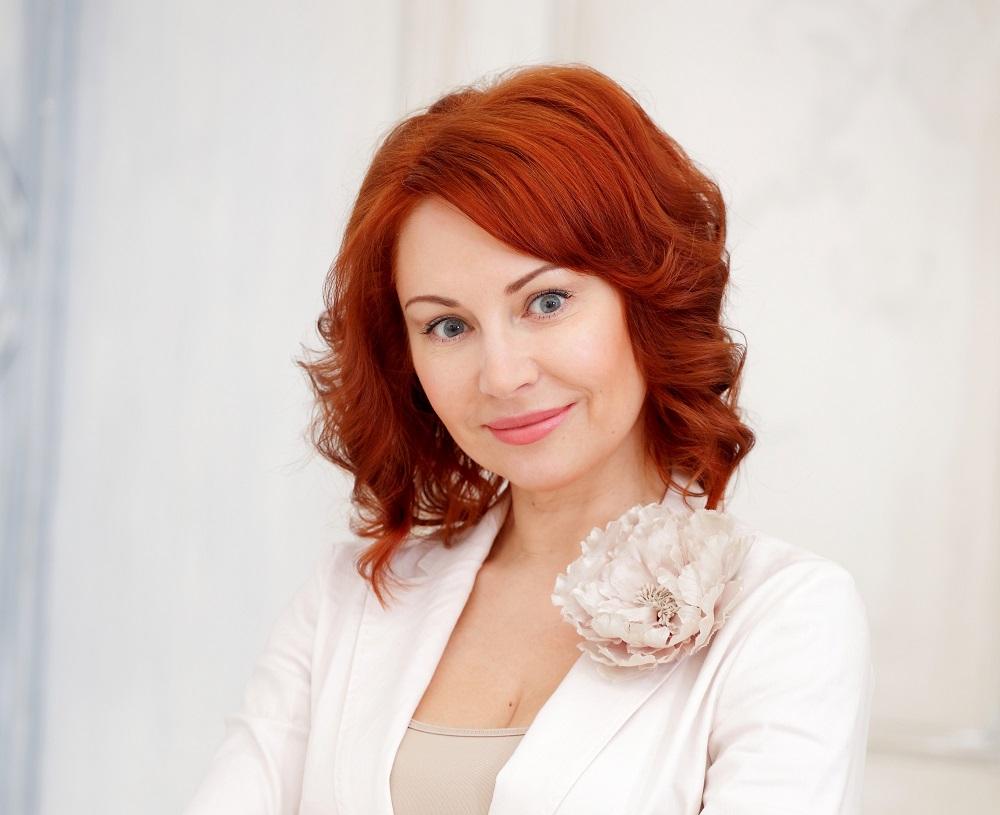 Анастасия Чистякова, Lux Decor: «Декорация – это жизнь»