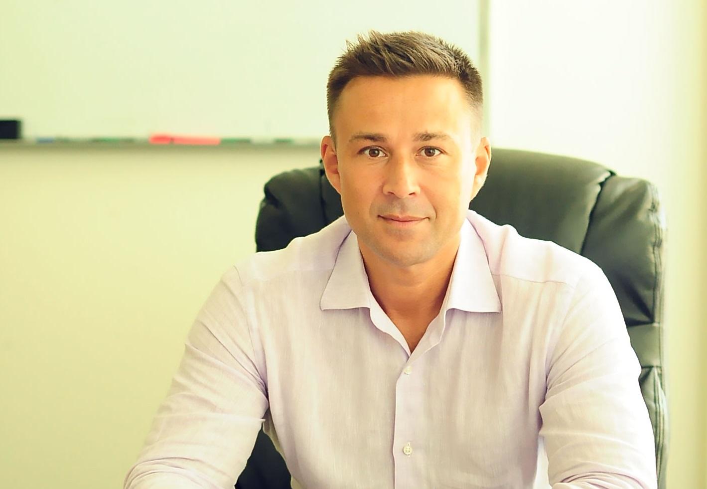 Игорь Жарких: «РАЗВОД клиента грозит РАЗВОДом с клиентом»
