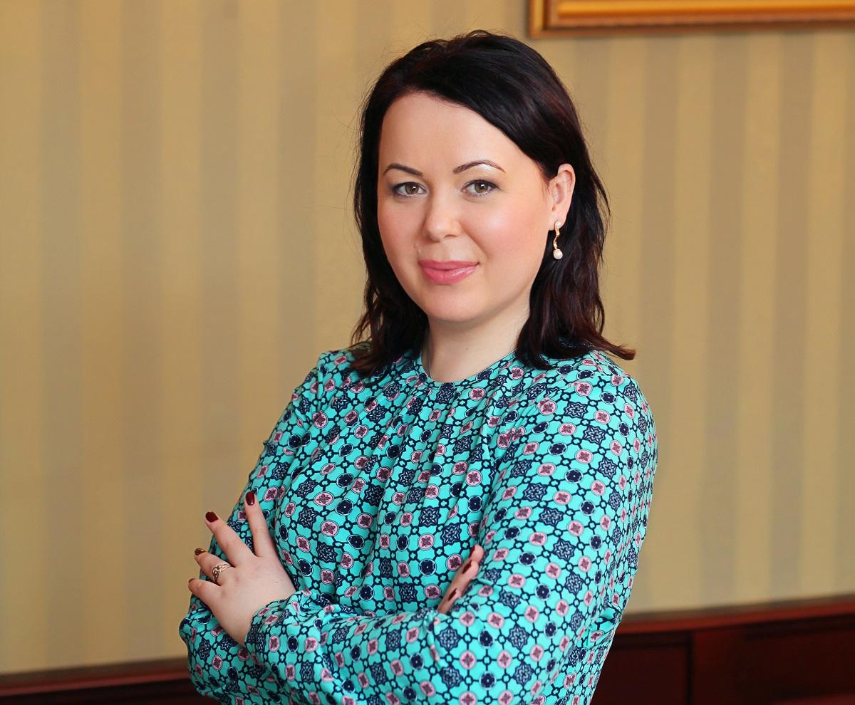 Ольга Быкова: «Свое дело - это проверка женщины на прочность»