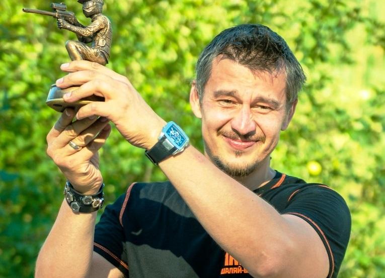 Ингредиенты успеха: Максим Нечай, «Мир детства»