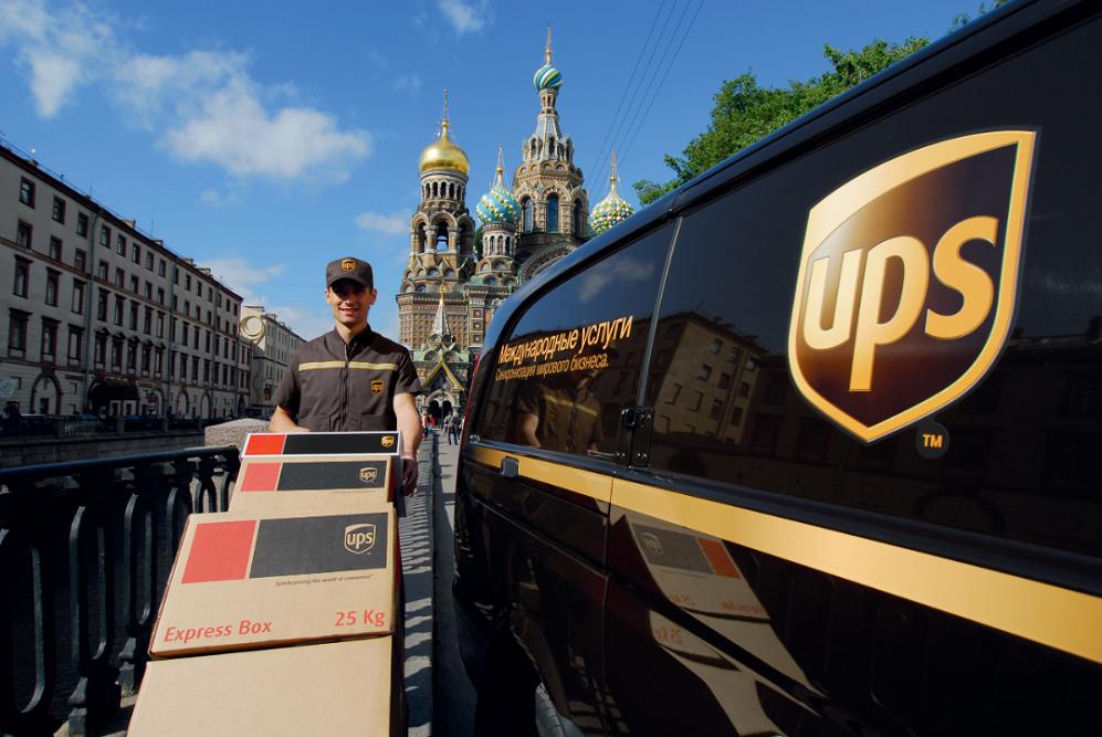 История успеха UPS: как маленькая курьерская служба доставки стала многомиллиардной корпорацией