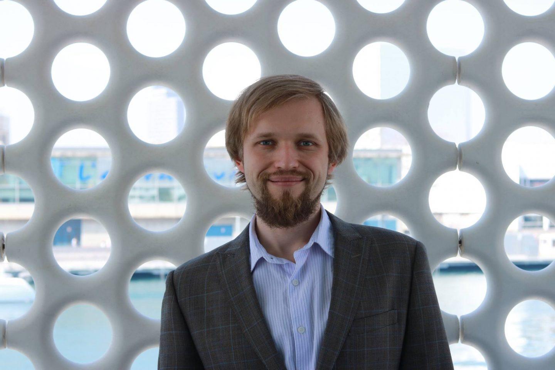 Сергей Николенко,Neuromation: Что такое AI-бизнес