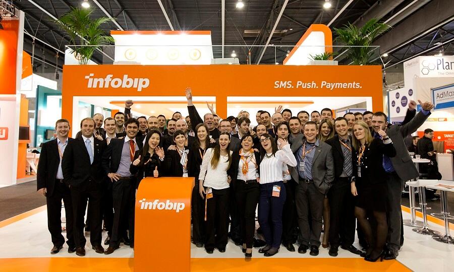 От классического стартапа до крупной международной компании: История бизнеса Infobip
