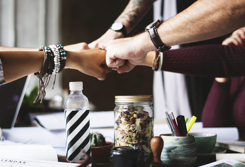 Социальные контакты: бизнес-оружие будущего