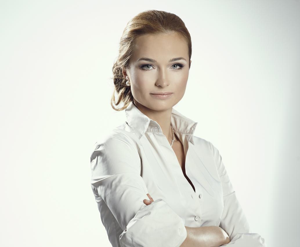 """Анна Александровская, TotalView: """"Для успеха в бизнесе женщине не обойтись без мужских качеств"""""""