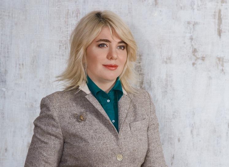 """Нина Филоненко, «Экоокна»: """"Умение делегировать - обязательный навык для топ-менеджера"""""""