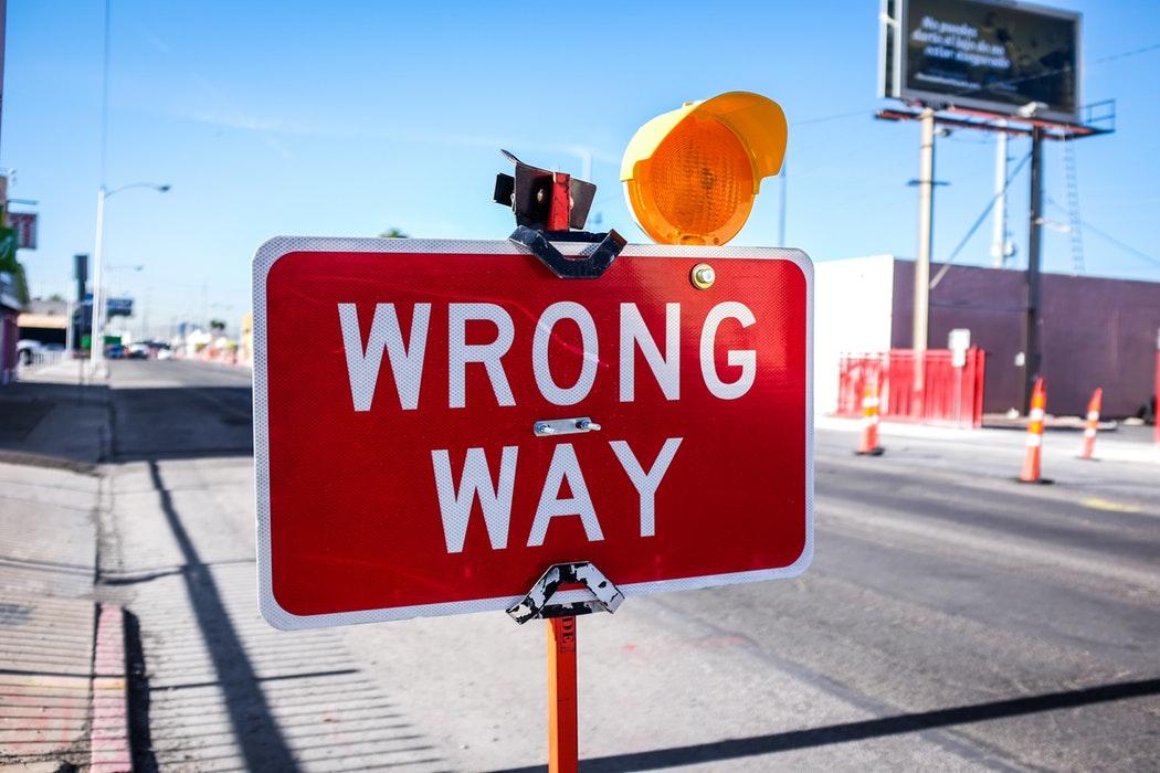 5  главных ошибок в бизнесе начинающего стартапера