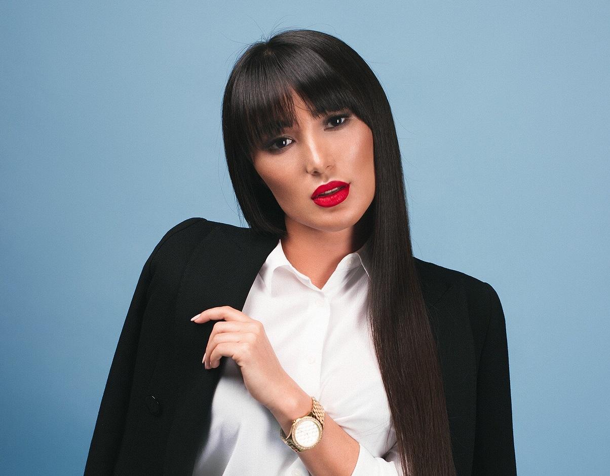 Альбина Назарова, SAHAR&VOSK: «Бизнес — игра, которая становится все сложнее»