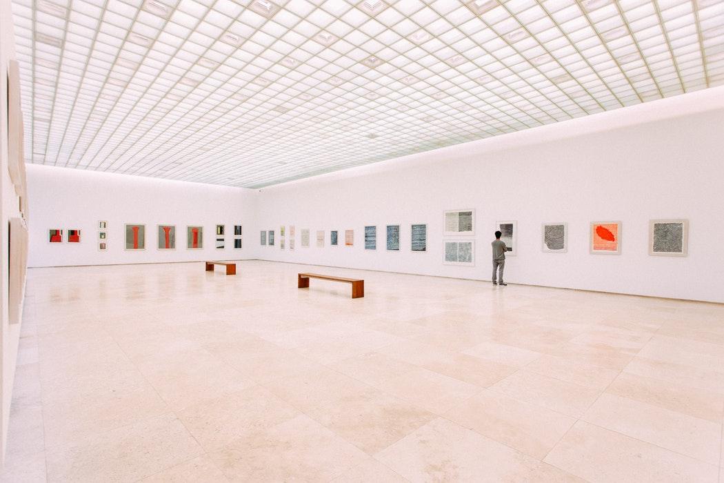 Искусство как форма бизнеса