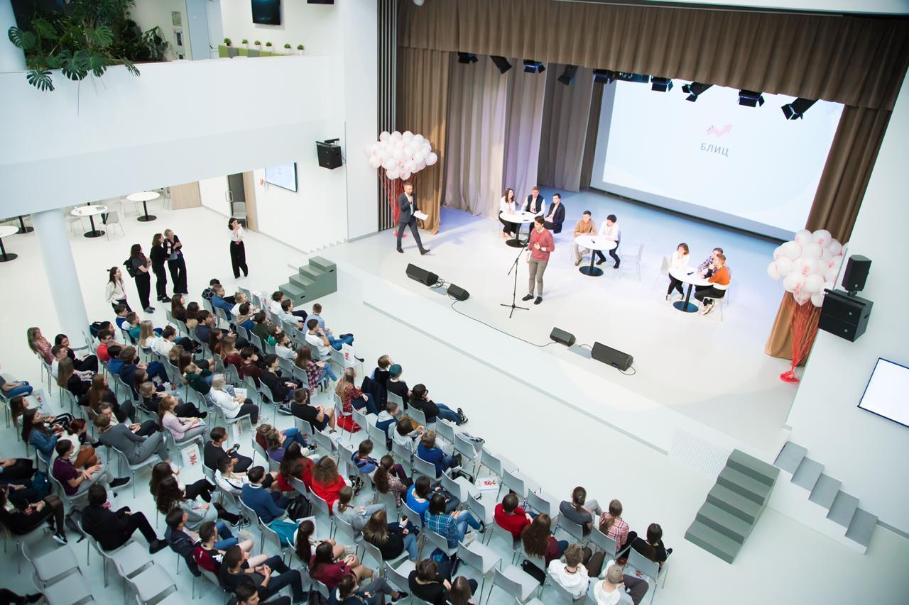 Новое поколение предпринимателей: в школе «Летово» стартовала олимпиада «Юный предприниматель»