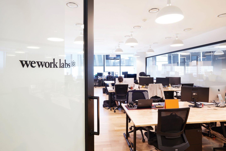 WeWork запускает в России программу развития стартапов
