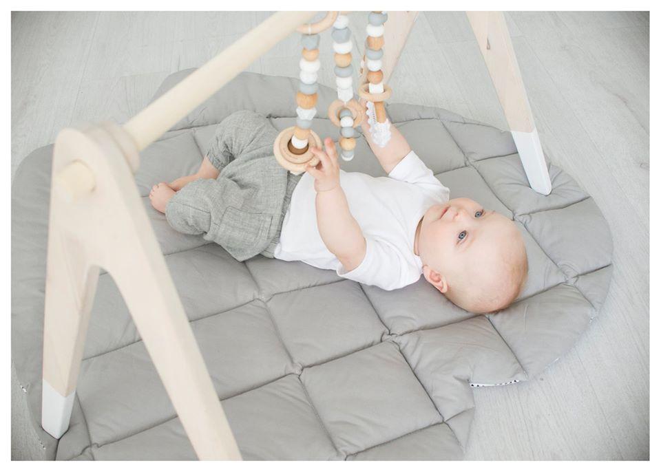 Когда хобби становится бизнесом: товары для малышей EcoTeething