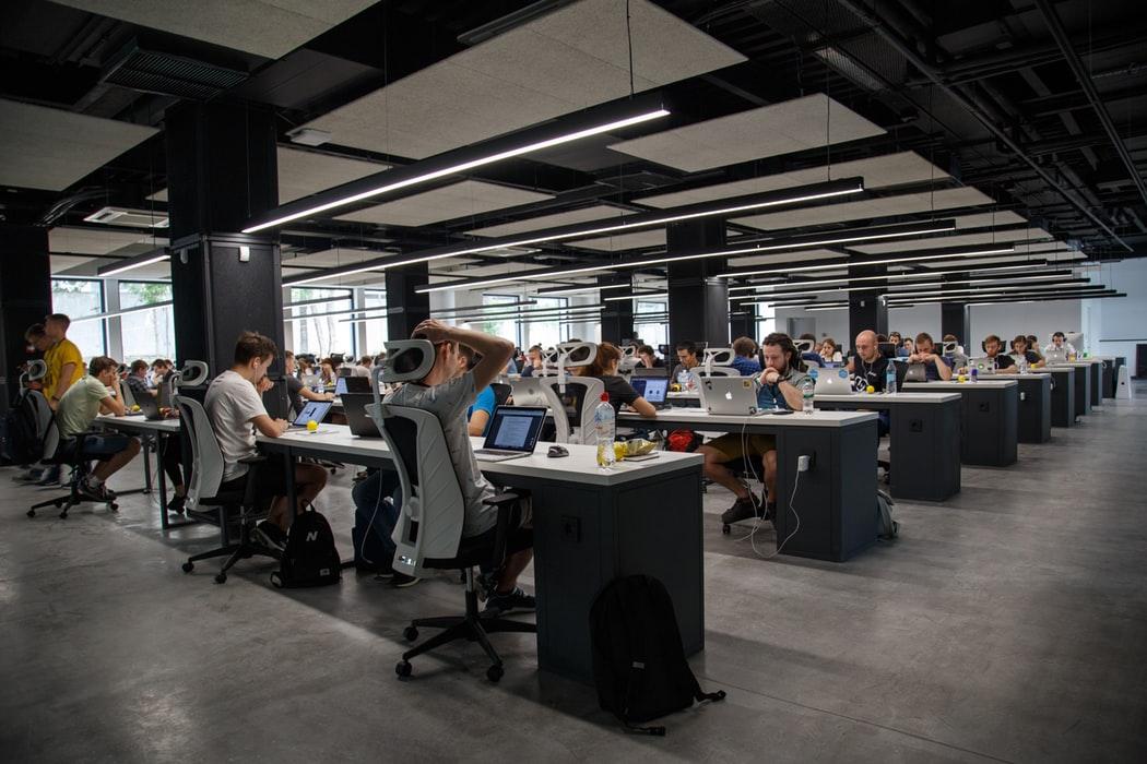 85% сотрудников российских компаний не перевели на удаленную работу