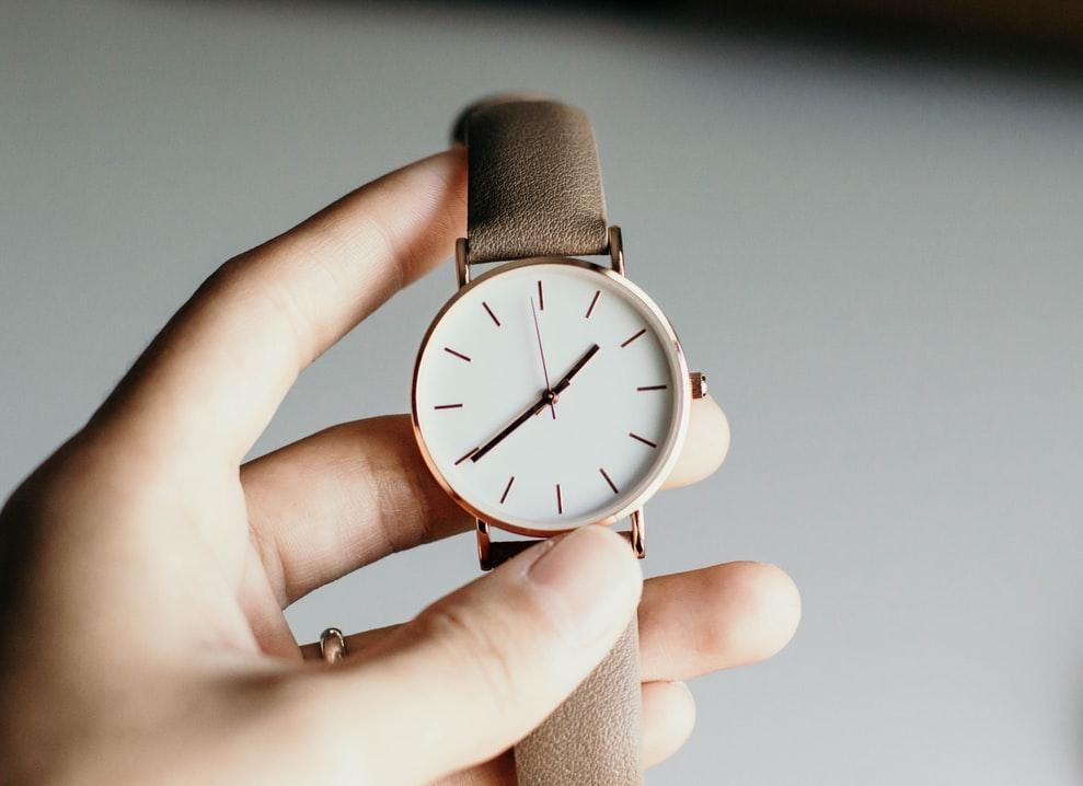 Как эффективно управлять своим временем: 24 совета