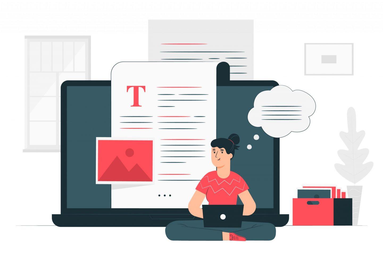 Как написать статью для Business Story