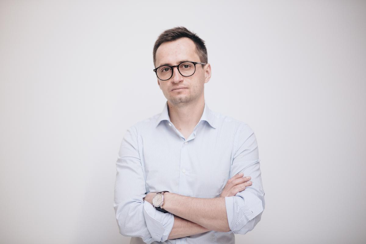 Денис Лагутенко: «Развивая свое присутствие за рубежом, мы выводим на новый уровень и бизнес наших клиентов»