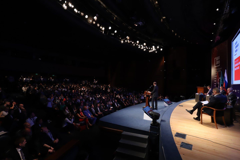 Шестой международный бизнес-форум «Неделя Ритейла» пройдет 9-13 ноября