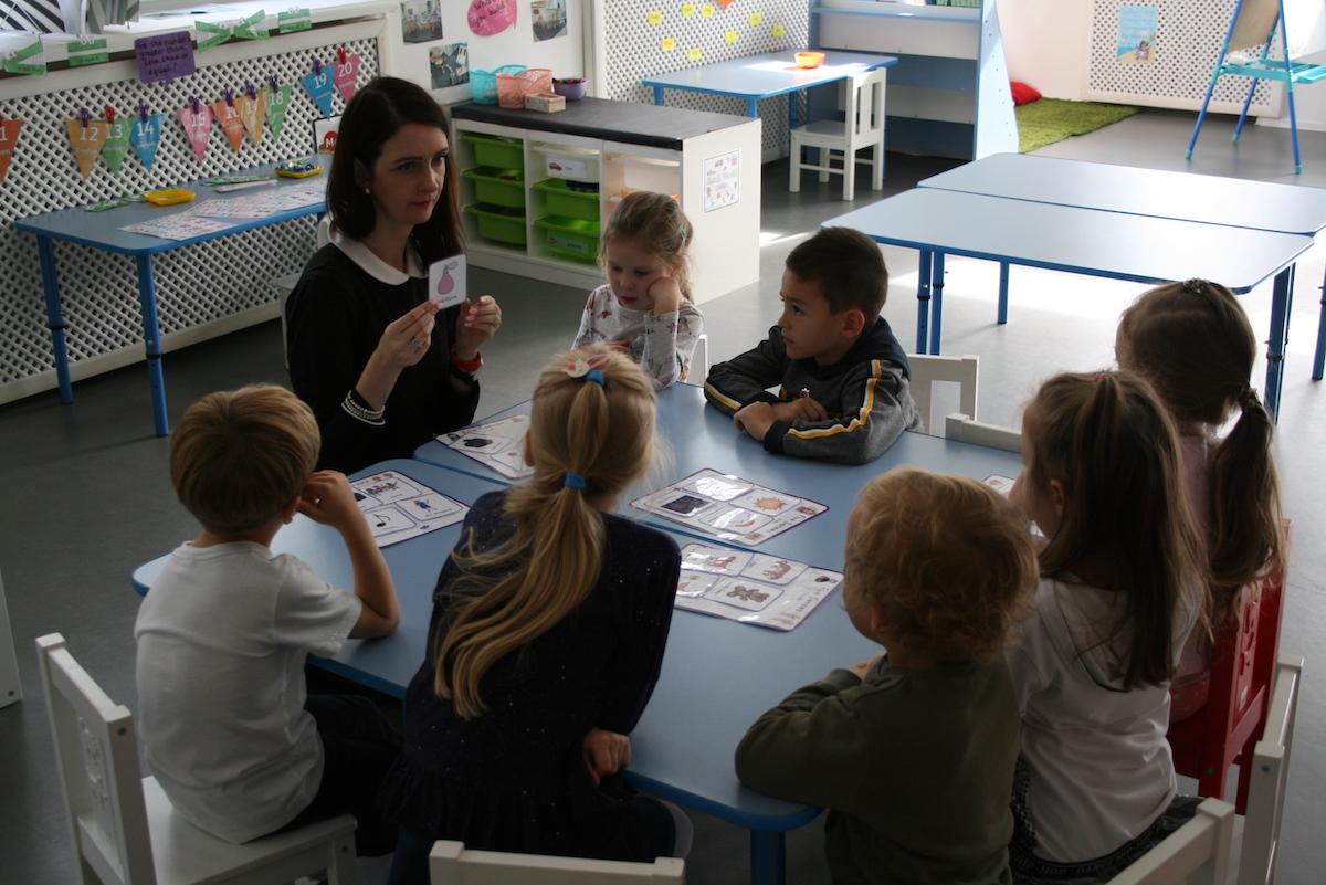 Как импакт-инвестиции помогают влиять на социум: опыт Britannia School