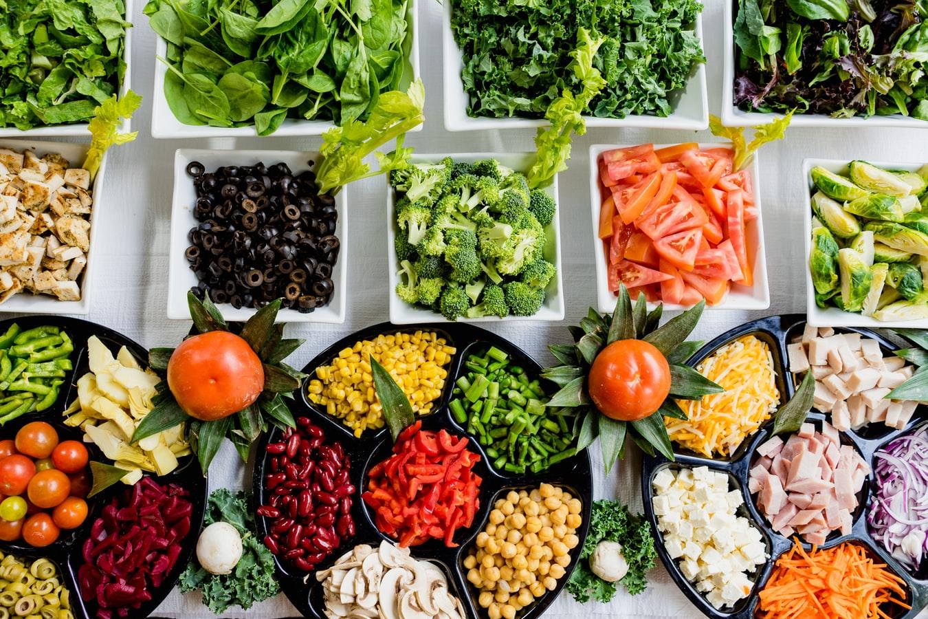 Стать оптовым маркетплейсом продуктов питания, чтобы сохранить бизнес