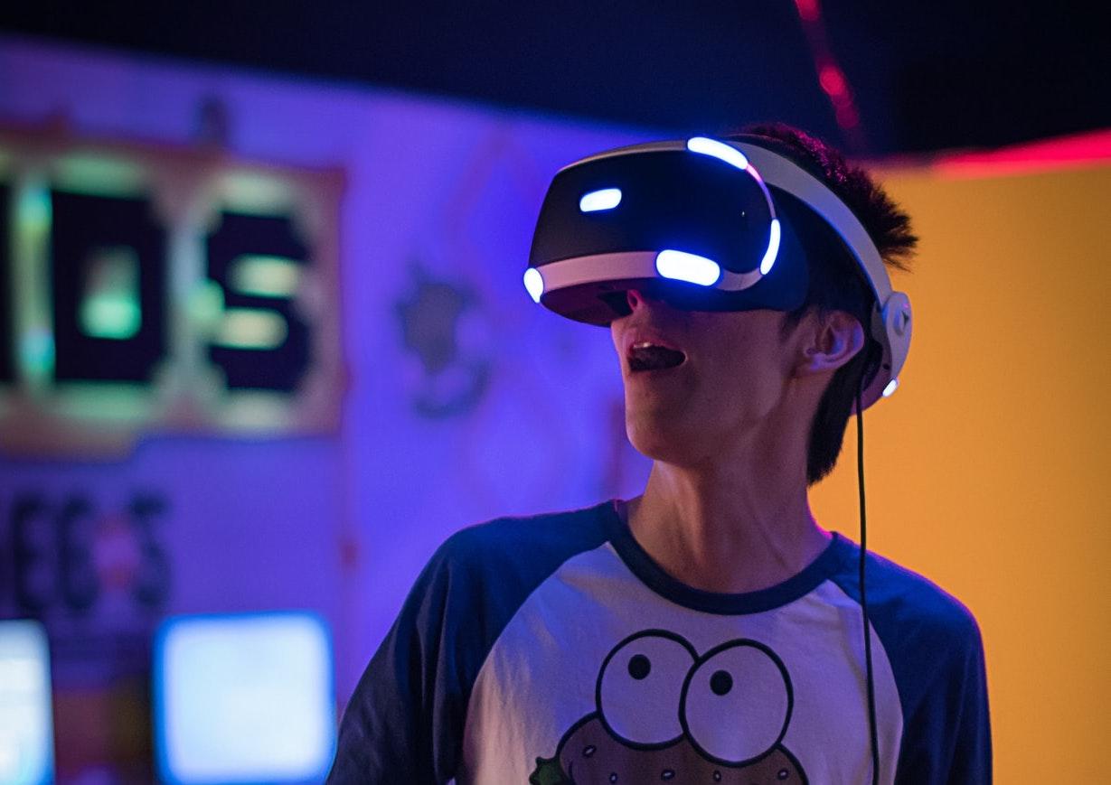5 причин, почему VR-игры - перспективное направление бизнеса