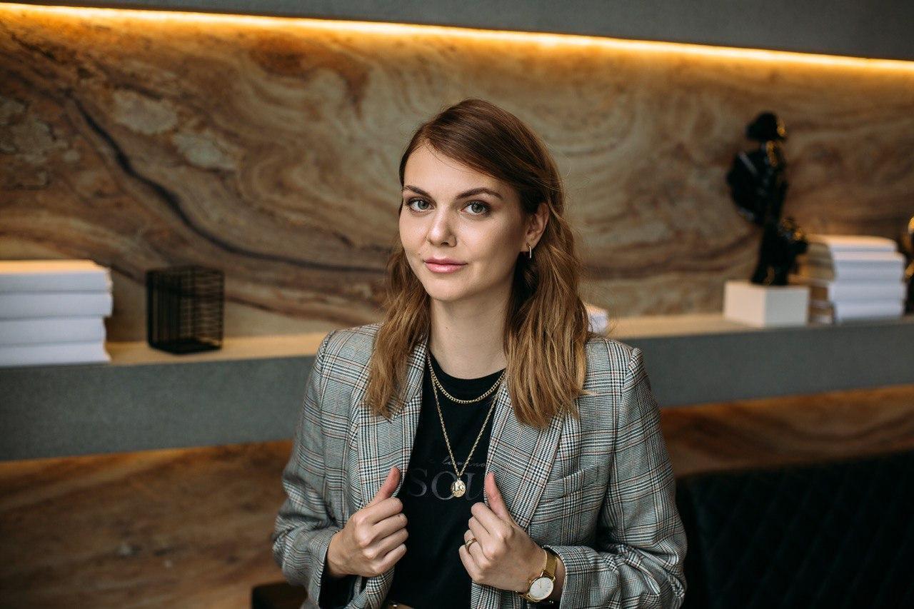 Как сотруднику МЧС открыть свой бизнес: опыт основателя InMind  Анастасии Батхиной