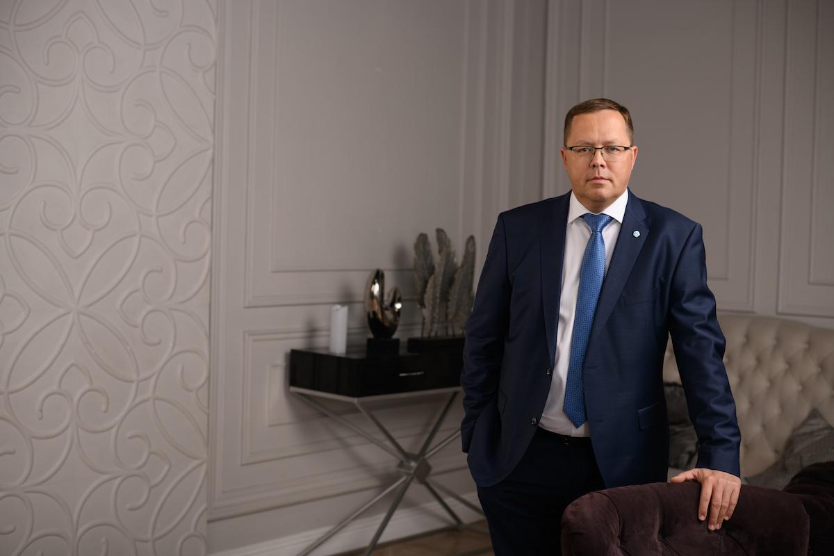 """Андрей Карпов, """"Неделя Ритейла"""": """"Коллаборация онлайн и офлайн форматов открывает бизнесу возможность утроить свою аудиторию"""""""