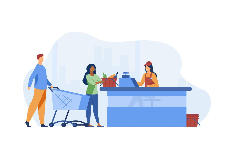 Как стать успешным предпринимателем в сфере продаж продуктов питания и напитков 2020