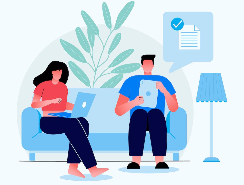 53% работающих на себя не регистрируют свою деятельность