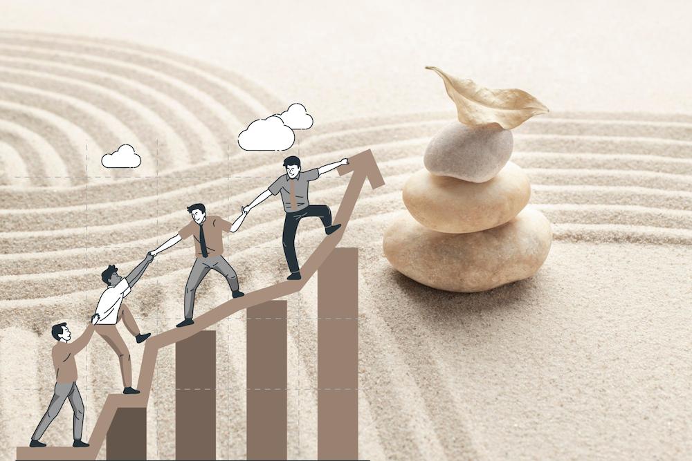 10 шагов к осознанному построению карьеры
